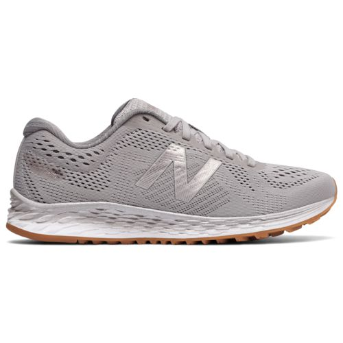 New Balance White Running/Cheer Shoe with color inserts size 11