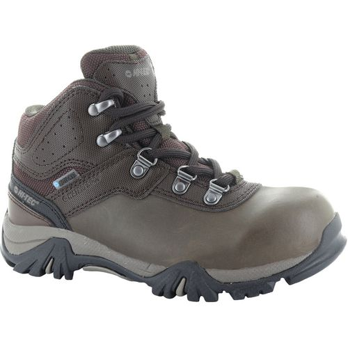 Hi-Tec Boys' K Altitude VI Waterproof CH MID Hiking Shoes