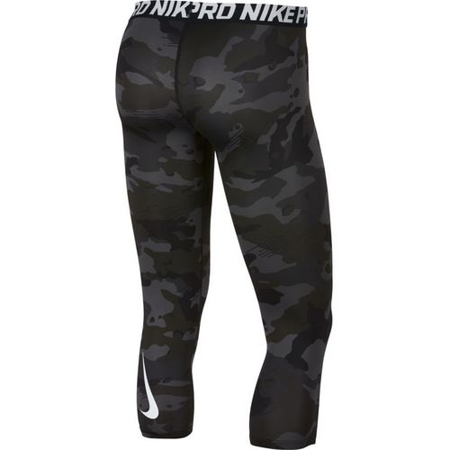 Nike Men's Pro 3/4 Training Tight - view number 2