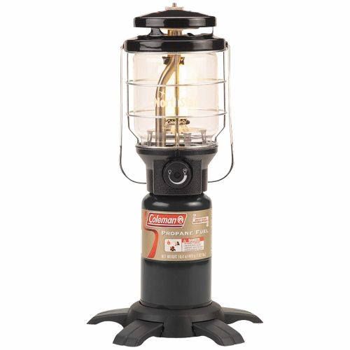 Display product reviews for Coleman® Northstar® InstaStart™ Propane Lantern
