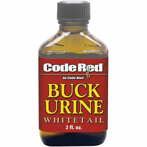 Code Red 2 fl. oz. Buck Urine