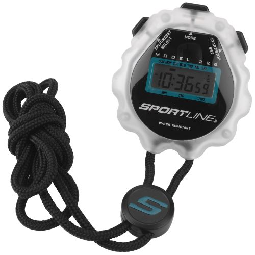 Image for Sportline 220 Sport Timer/Stopwatch from Academy