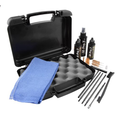 M-Pro 7® Tactical Hard-Sided Cleaning Kit