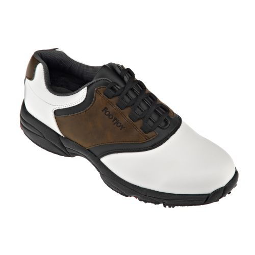 FootJoy Men's Greenjoy Golf Shoes - view number 2