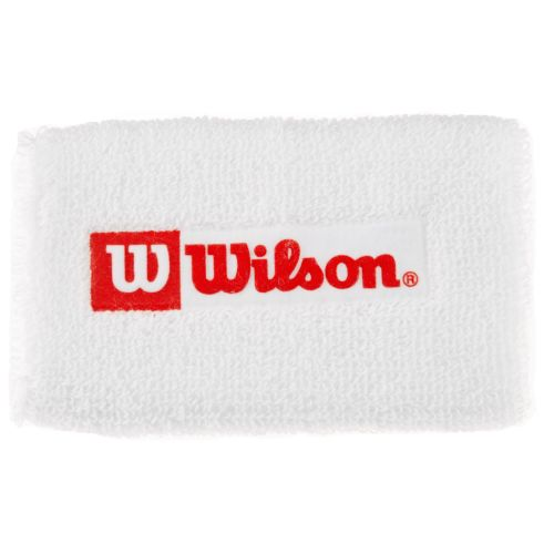 Image for Wilson Adults' Cotton Wristband from Academy