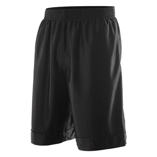 BCG Men's Basic Textured Dazzle Basketball Short - view number 2