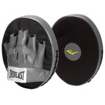 Everlast® Synthetic Polycanvas Punch Mitts - view number 1