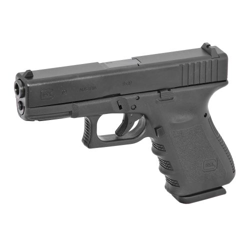 GLOCK 19 9mm Caliber Safe-Action Pistol