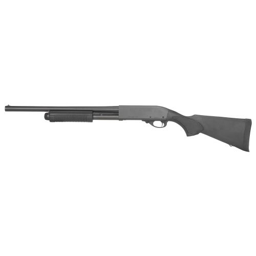 Remington Model 870 Express Synthetic Home Defense 12 Gauge Pump-Action Shotgun - view number 2
