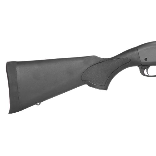 Remington Model 870 Express Synthetic Home Defense 12 Gauge Pump-Action Shotgun - view number 3