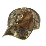 Forty Seven Men's Texas Rangers Camo Cap