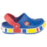 Crocs™ Boys' Crocband Lego™ Shoes