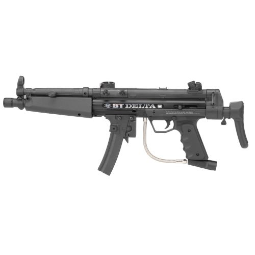 Empire Delta Paintball Marker Kit