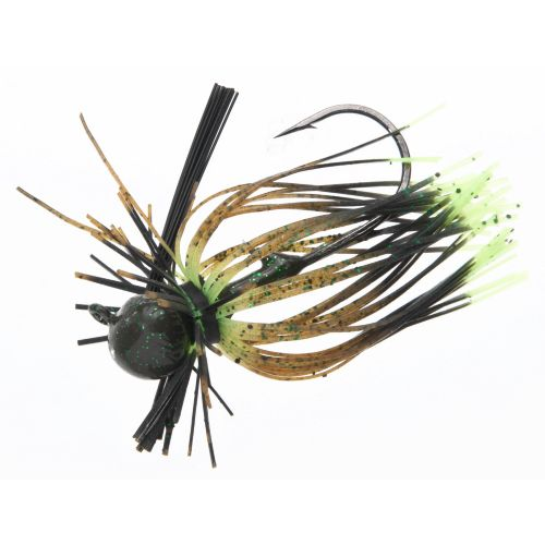 Display product reviews for Strike King Tour Grade 3/8 oz. Finesse Football Jig