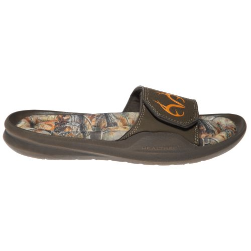 Realtree Outfitters  Men s Zack Slide Sandals