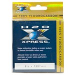 H2O XPRESS™ Fluorocarbon 8 lb. - 150 yards Fishing Line