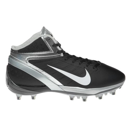 Nike Men's Alpha Talon Elite 3/4 Football Cleats