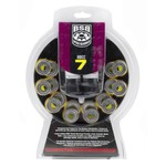 BSB ABEC 7 Skate Bearings 16-Pack