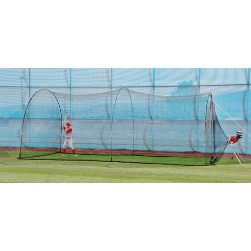 Image for Trend Sports Power Alley Batting Cage from Academy