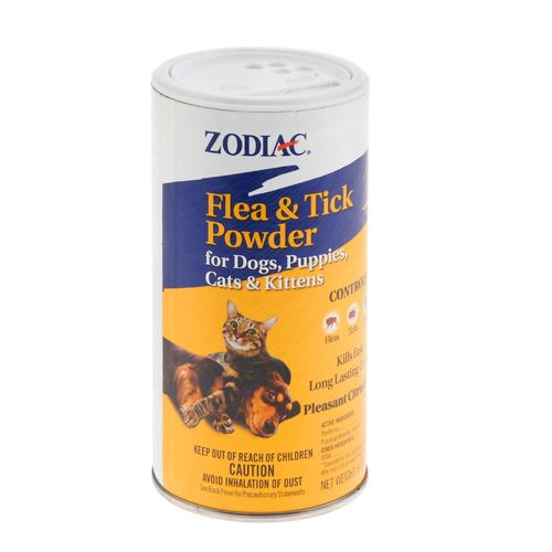 Zodiac FleaTrol™ 6 oz. Dog and Cat Flea