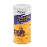 Zodiac FleaTrol™ 6 oz. Dog and Cat Flea and Tick Powder