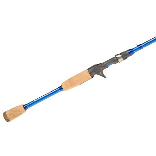 H2o xpress ethos 7 39 10 mh freshwater casting rod academy for Best freshwater fishing rods