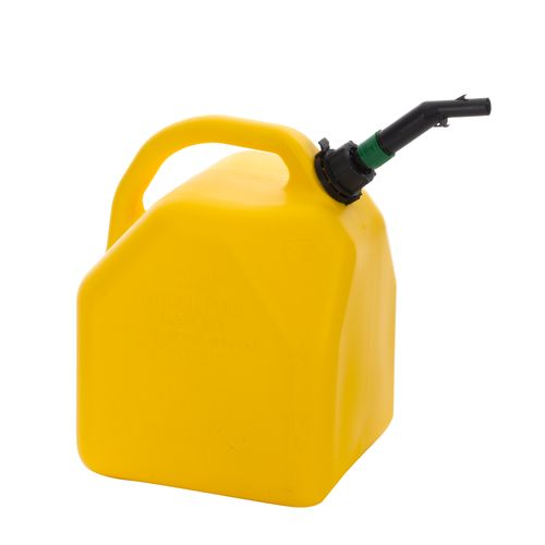 Moeller Marine 5-Gallon Diesel CARB Jerry Can