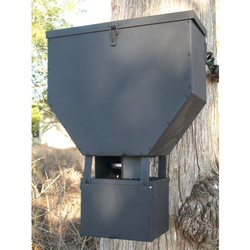 Tree Hugger 50 lb. Feeder