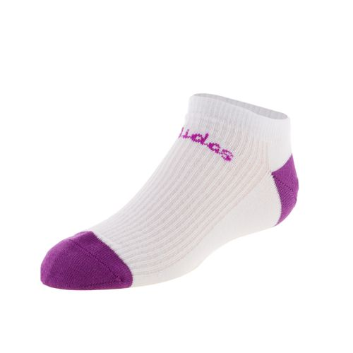 Image for adidas Girls' Superlite Socks 6-Pack from Academy