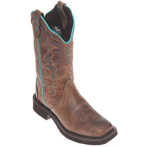 Justin Women's Gypsy Western Boots - view number 2
