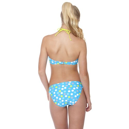 O'Rageous Juniors' Baliwood Bandeau Swim Top - view number 2