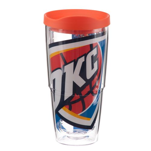 Tervis Oklahoma City Thunder Colossal Wrap 24 oz. Tumbler
