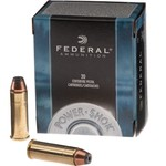 Federal Premium® Power-Shok .44 Remington Magnum 180-Grain Centerfire Pistol Ammunition