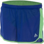adidas Women's Marathon 10 Full Mesh Short
