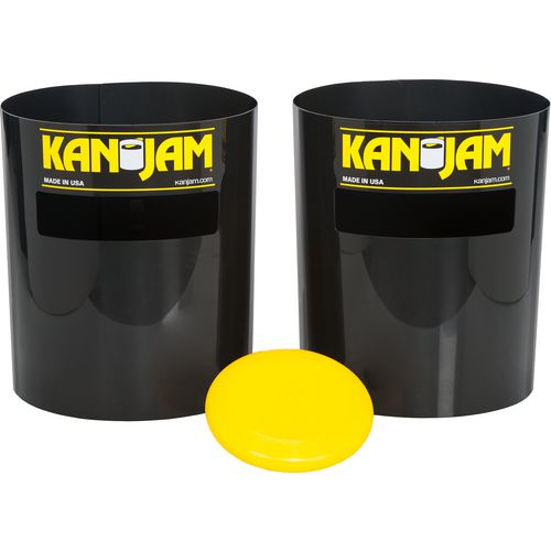 Display product reviews for Kan Jam Game Set