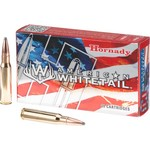 Hornady InterLock® SP American Whitetail™ .308 Win 150-Grain Centerfire Rifle Ammunition - view number 1