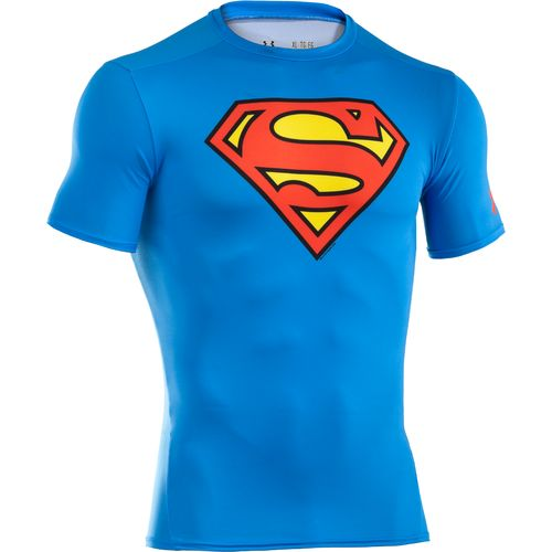 Under Armour Men's Alter Ego Compression Shirt - view number 1