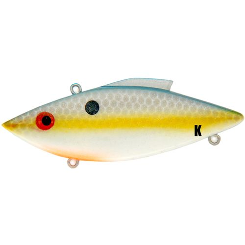 "Display product reviews for Bill Lewis Rat-L-Trap 3"" Lure"