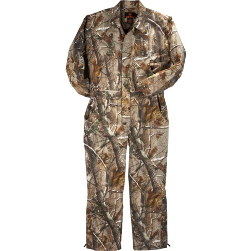 Game Winner® Men's Grand Pass CVC Duck Coverall
