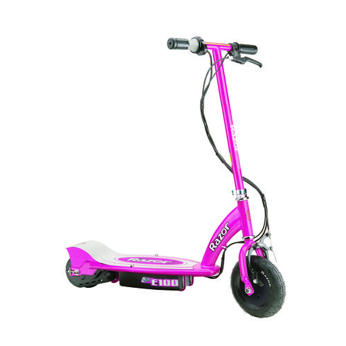 Razor® Kids' E100 Electric Scooter