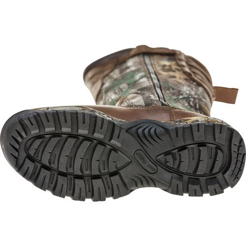 Game Winner® Men's Snake Shield Armor II Hunting Boots - view number 5