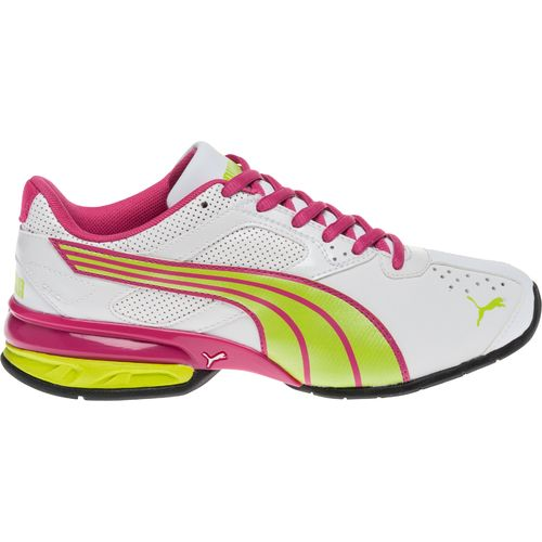PUMA Girls  Tazon 5 NM Jr Athletic Lifestyle Shoes