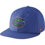 Nike Men's University of Florida Players True Snapback Cap
