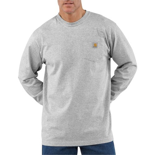 Image for Carhartt Men's Workwear Pocket T-shirt from Academy