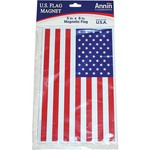 Annin Flagmakers U.S. Flag Magnet
