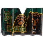 Team ProMark Baylor University Auto Sun Shade - view number 1