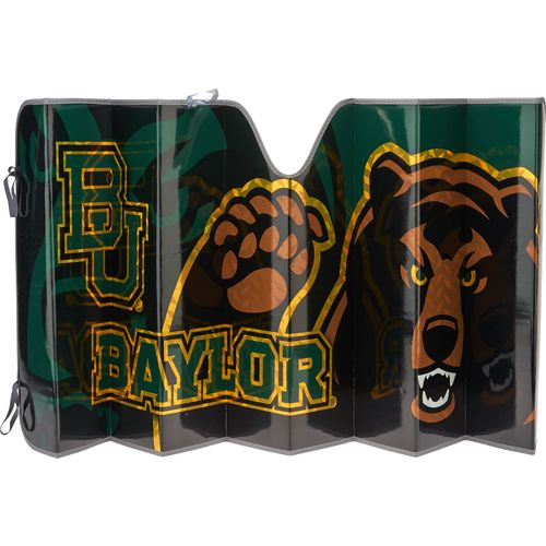 Team ProMark Baylor University Auto Sun Shade