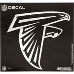 Stockdale Atlanta Falcons Specialty Metallic Decal