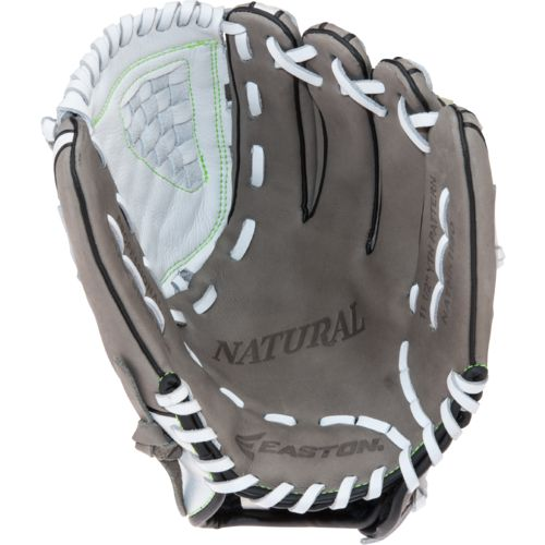 "EASTON® Youth Natural Youth 11"" Baseball Glove"
