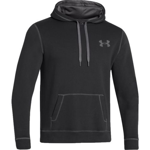 Display product reviews for Under Armour Men's Rival Cotton Hoodie
